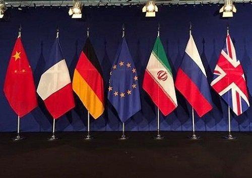 رایزنی مشترک ایران و چین درخصوص برجام