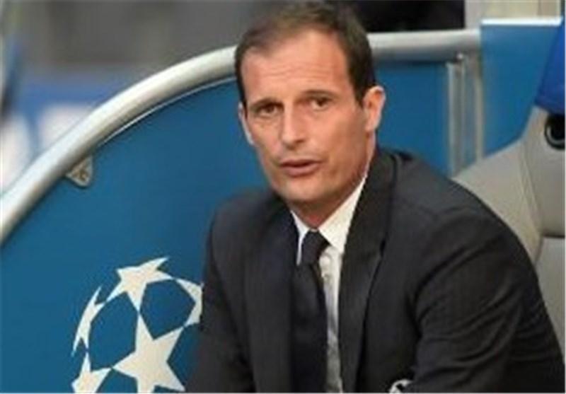 آلگری: آینده فوتبال ایتالیا روشن است