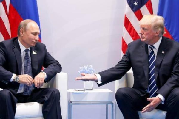 همکاری مسکو-واشنگتن در بحران کُره باید در راستای مواضع پوتین باشد