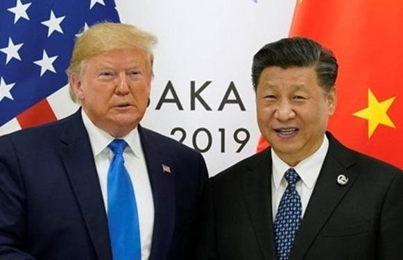 ترامپ: داریم به توافق بزرگ با چین نزدیک می شویم