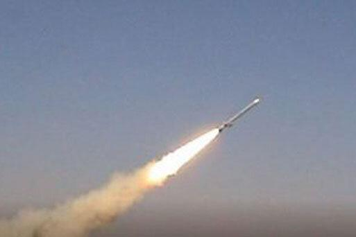 شلیک موشک از سوی کره شمالی به سمت دریای ژاپن