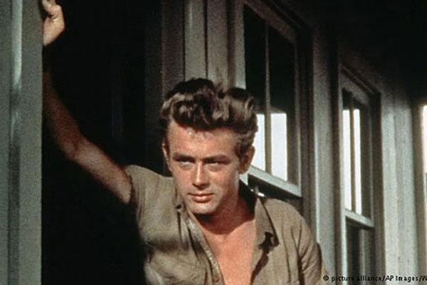 جیمز دین 64 سال بعد از مرگ با فیلمی تازه بازمی گردد