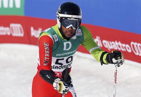 کیادربندسری: فدراسیون می خواهد در اسکی نباشم، چرا کمیته انضباطی تشکیل نمی دهند؟