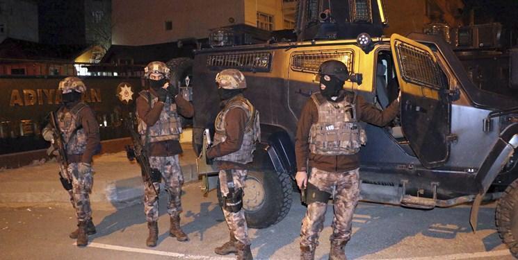 ترکیه از دستگیری یکی دیگر از سرکردگان داعش اطلاع داد