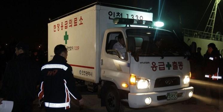 یک کشته و 5 زخمی در انفجار آزمایشگاه نظامی در کره جنوبی