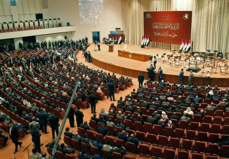 عراق، برگزاری پانزدهمین جلسه مجلس، اظهارات عبدالمهدی درباره افزایش آدم ربایی