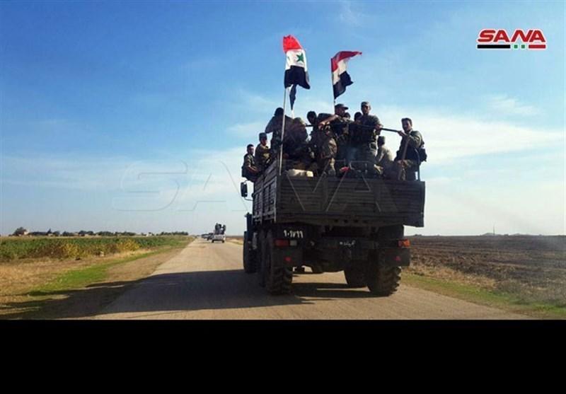 آمادگی ارتش سوریه برای عملیات در ادلب؛ مقابله با حمله شدید ترکیه