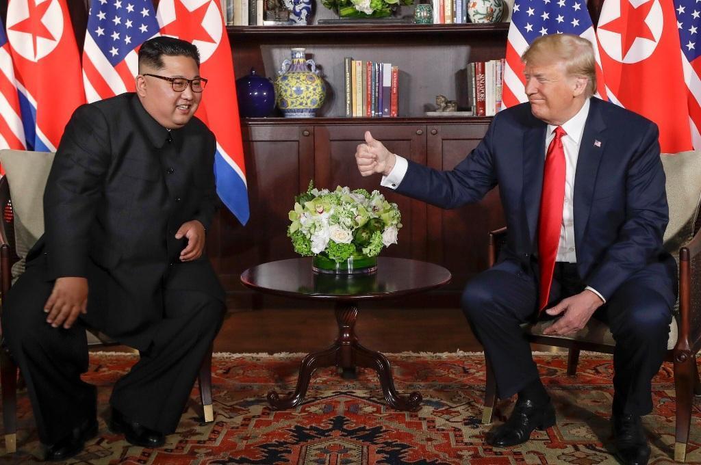کره شمالی: موضع خودسرانه و فریبکارانه آمریکا باعث شکست مذاکرات شد