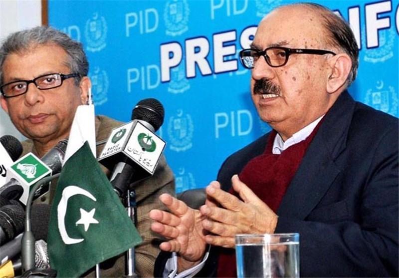 ایجاد تنش در پروژه های راهروی مالی پکن و اسلام آباد به ضرر پاکستان است