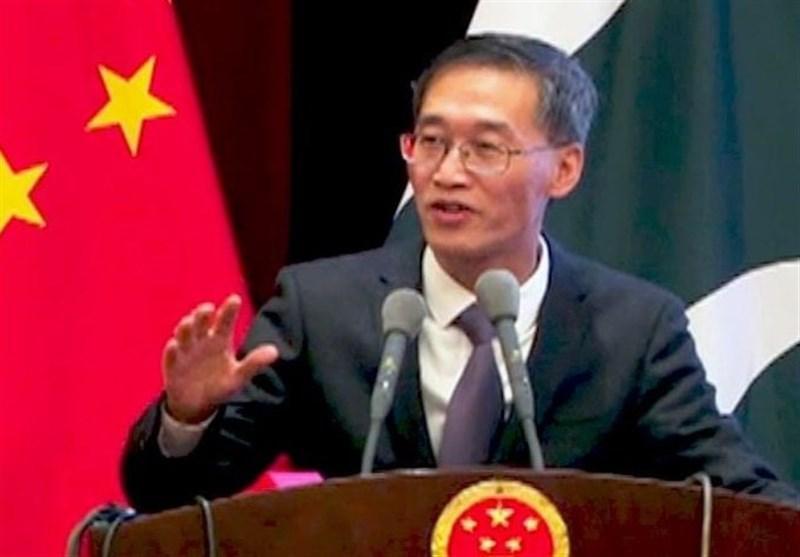 چین:روابط مالی ما با پاکستان تقویت می گردد، آمریکا علیه ما توطئه می نماید