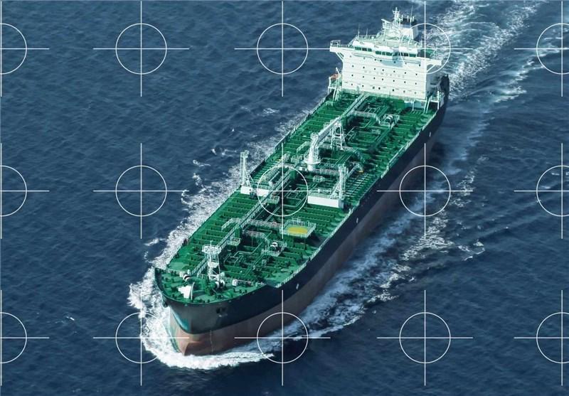 چین 2.5 میلیون تن نفت از ایران وارد کرد