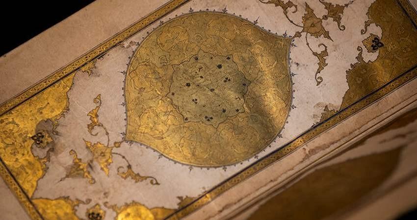 اطلاعاتی از دیوان حافظ کشف شده، به روایت کارآگاه هلندی