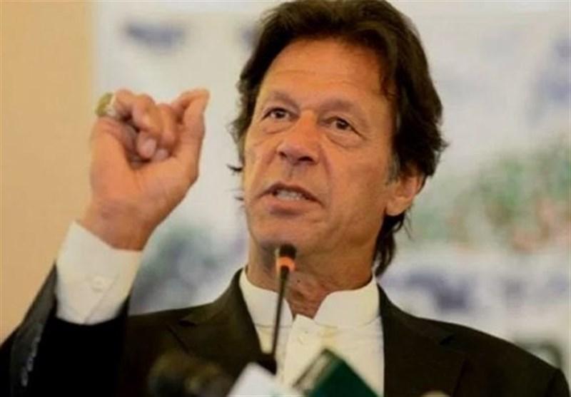 عمران خان: سخنان معاون وزیر خارجه آمریکا درباره کریدور چین احمقانه است