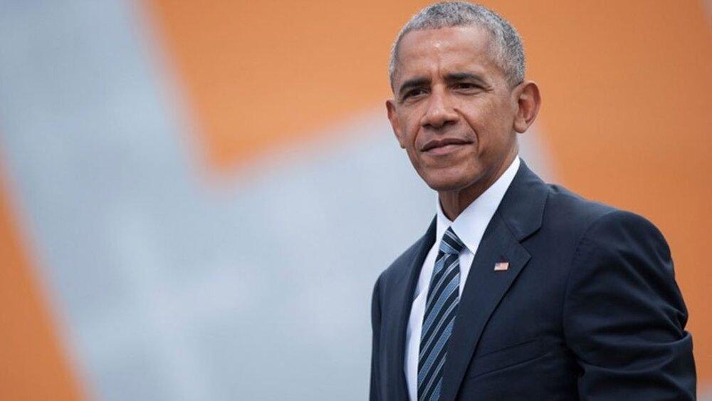 نظر باراک اوباما درباره حکومت زنان بر جهان