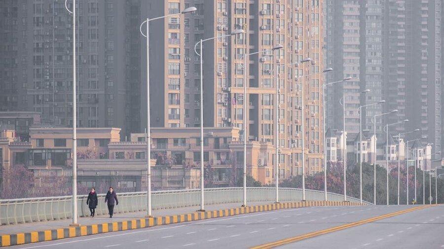 قوانین عجیب در منطقه کرونازده چین