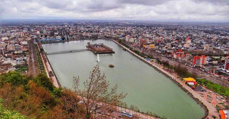 این مکان زیبا و دیدنی در ایران از زاویه ای که کمتر دیده اید، عکس