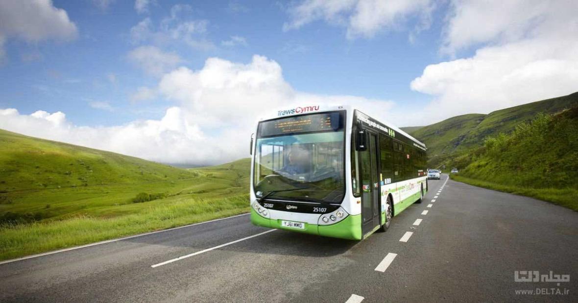 آیا سالمندان می توانند با اتوبوس به سفر بروند؟ چگونه؟