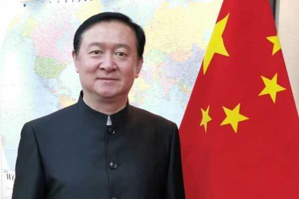 سفیر چین در ایران:دل به دل راه دارد، دوستی ایرانیان را احساس کردیم
