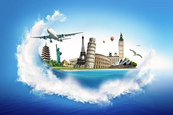 اولین مقصد گردشگری ایرانیان به کجاست؟