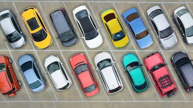 پارکینگ باغ کتاب، در انتظار سرمایه گذار، افزایش 2 برابری مراجعه کننده در صورت ساخت پارکینگ