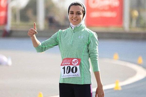 بانوان ایرانی توانایی درخشش در عرصه رقابتهای جهانی را دارند