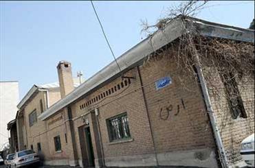 تصمیم تازه شهرداری تهران در خصوص پروژه خانه- موزه جلال و سیمین