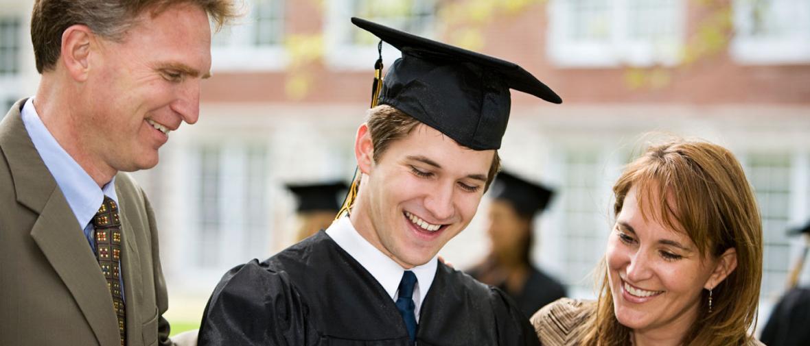 اطلاعاتی درباره تحصیل در خارج از کشور برای پدر مادرها