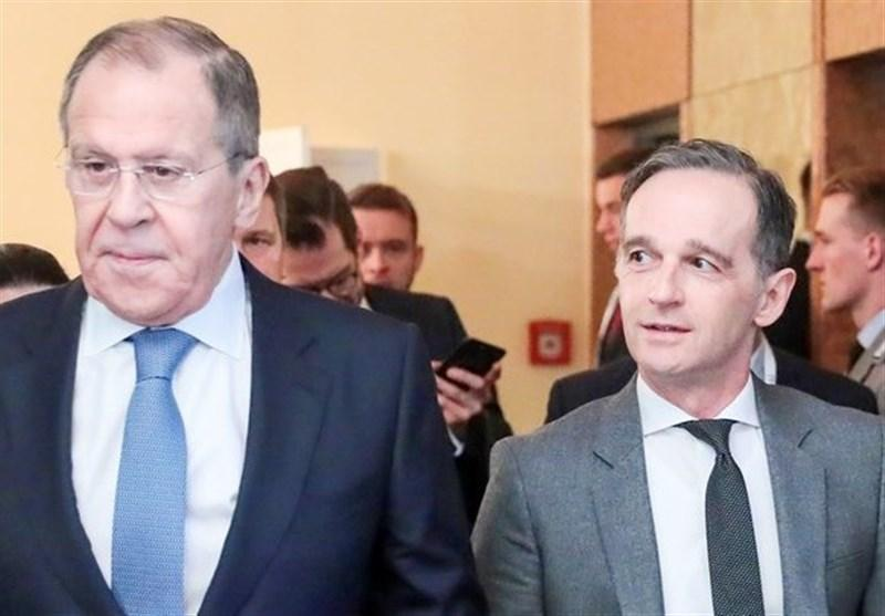 شرط آلمان برای برقراری کامل روابط با روسیه