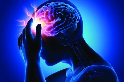 زمان طلایی در سکته مغزی
