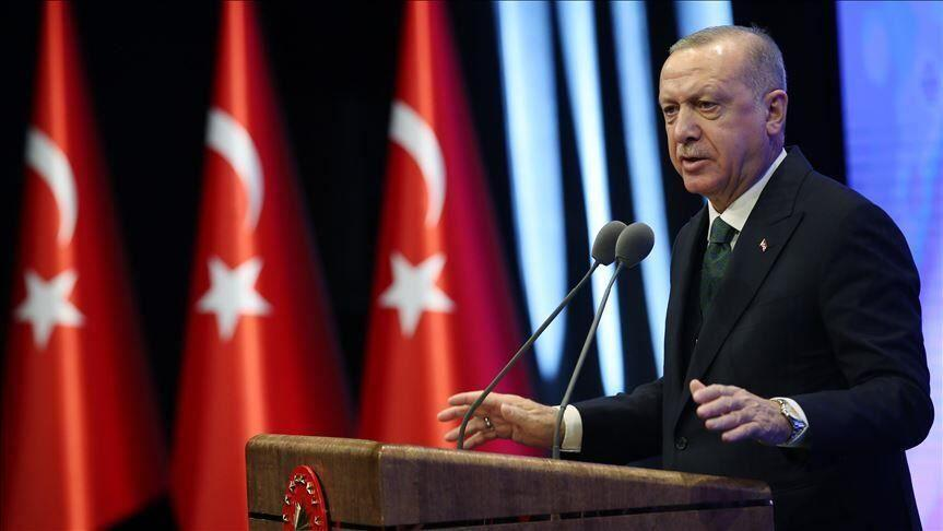 خبرنگاران سران ترکیه، روسیه، آلمان و فرانسه در خصوص ادلب نشست برگزار می نمایند