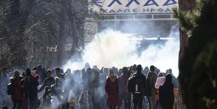 مقامات ترکیه: 37 هزار پناهنده ترکیه را به مقصد اروپا ترک کردند