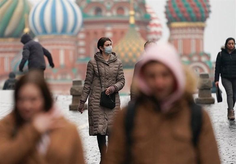 امکان افزایش تعداد افراد آلوده به ویروس کرونا در روسیه