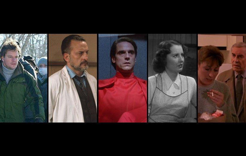 این دکترهای پیچیده دوست داشتنی؛ نگاهی به هفت فیلم که پزشکان در آن نقش کلیدی دارند