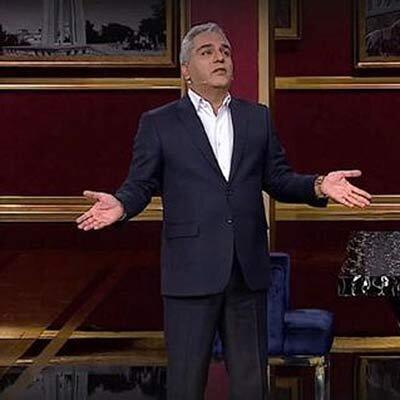 یک نماینده مجلس: نماز جمعه لغو شد اما برنامه مهران مدیری با حضور مردم اجرا می شود