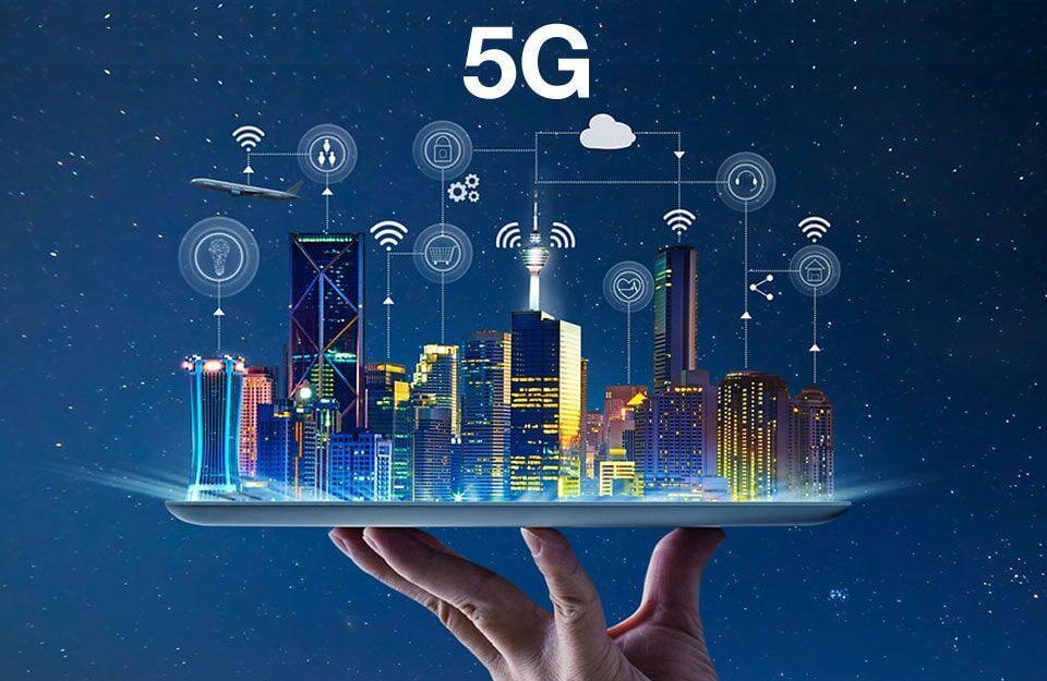 خبرنگاران تصویب و ابلاغ طرح کلان و ملی توسعه فناوری 5G برای اجرا