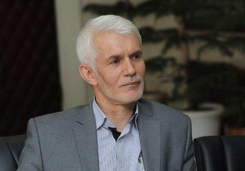 اسبقیان رئیس فدراسیون ورزش های جانبازان و معلولین شد