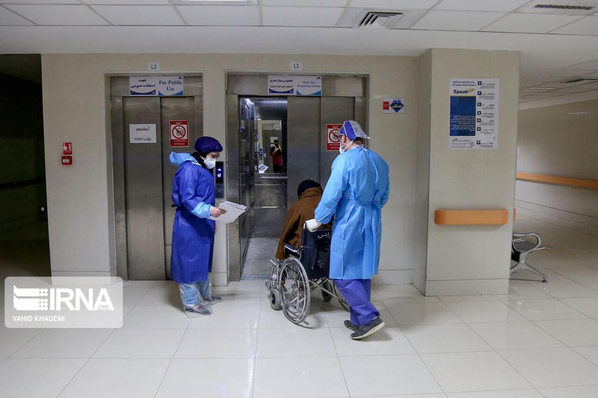 خبرنگاران بیمار سردشتی در نبرد با بیماری کرونا پیروز شد