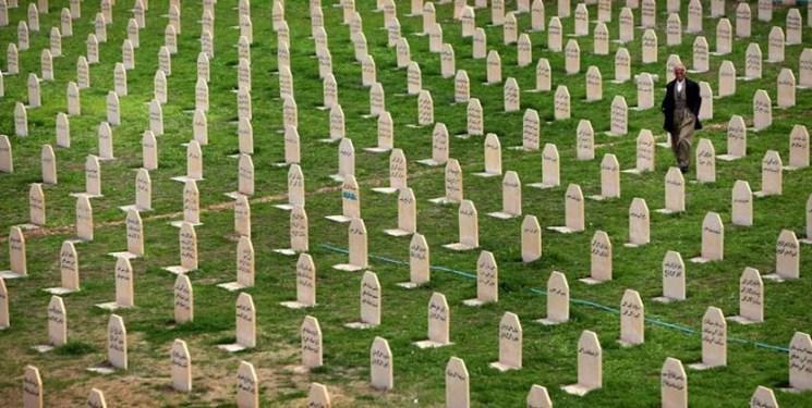 پیامهای خشنود بارزانی و پدرش در سالروز بمباران شیمیایی حلبچه