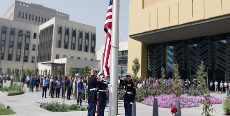سفارت آمریکا در کابل خواهان خروج اتباع خود از افغانستان شد