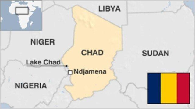 جمهوری چاد هم اولین مورد ابتلا به کرونا را تأیید کرد