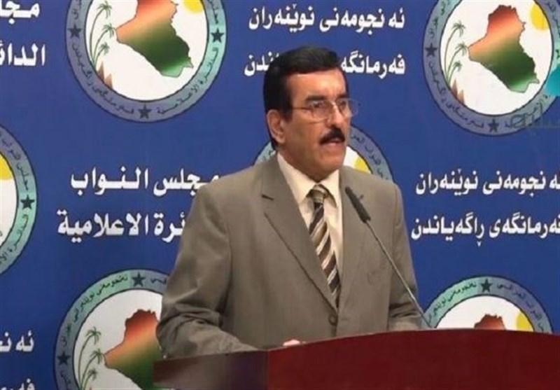 عراق، نماینده مجلس: گروه های اقلیت به جانشین الزرفی اعتراض نخواهند کرد