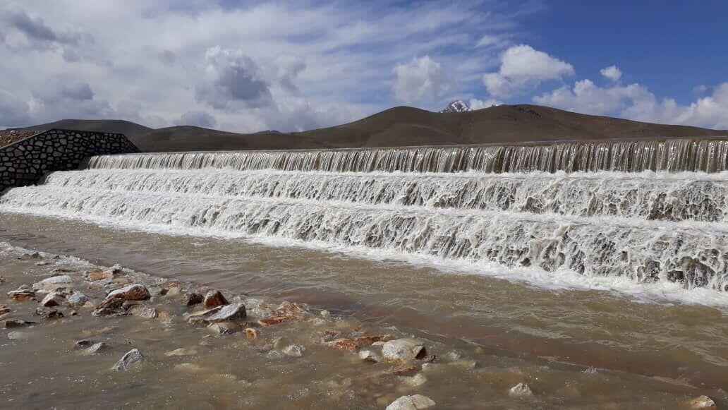 خبرنگاران 410 میلیارد ریال در بخش آبخیزداری و آبخوان داری کردستان هزینه می گردد