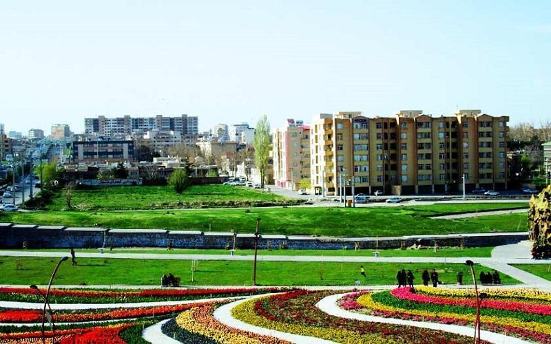 سرنوشت ارومیه، پایتخت گردشگری ایران در سال 2020