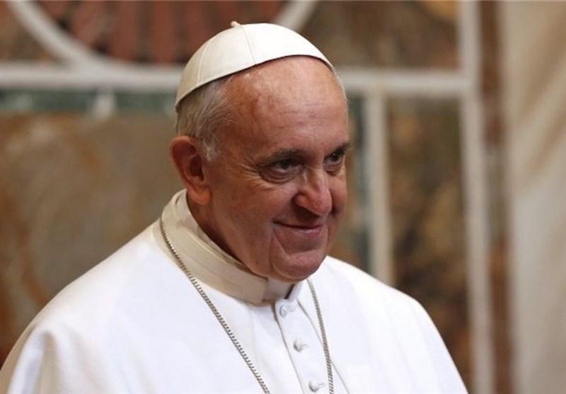 پاپ خواهان کنار گذاشتن اختلافات حزبی در بحبوحه کرونا شد