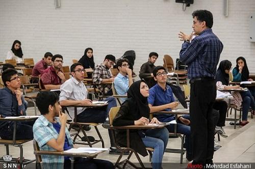 بازگشایی دانشگاه های علوم پزشکی از 6 خردادماه درصورت کنترل کرونا