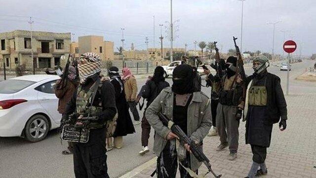 لوموند: نفوذ 3000 عضو داعش از سوریه به شمال شرق عراق