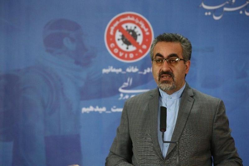 خبرنگاران کرونا جان 51 نفر دیگر را در ایران گرفت