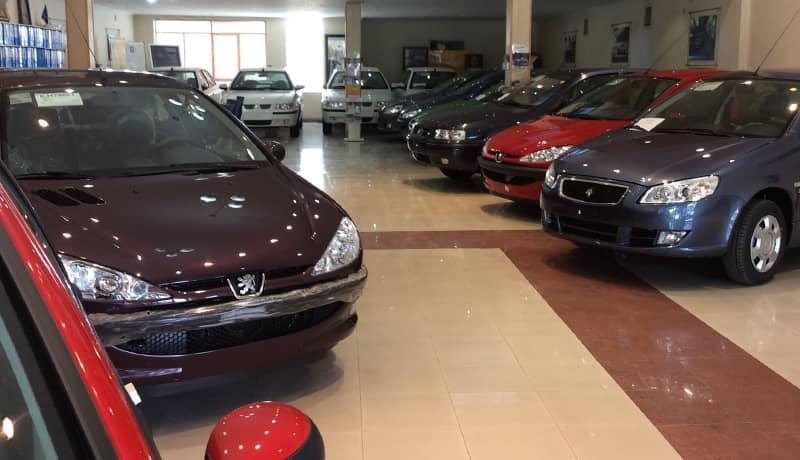 فروش 10 درصد خودرو بالای نرخ کارخانه منتفی شد