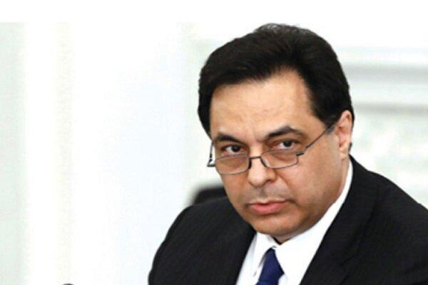 نخست وزیر لبنان بر برخورد کوبنده با اوباش تاکید کرد