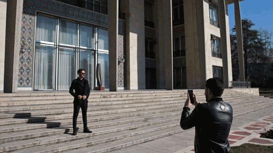 روز های کرونایی و گشتی مجازی در گنجینه های فرهنگی